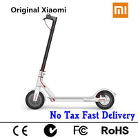 2018 Xiaomi M365 electric scooter longboard hoverboard