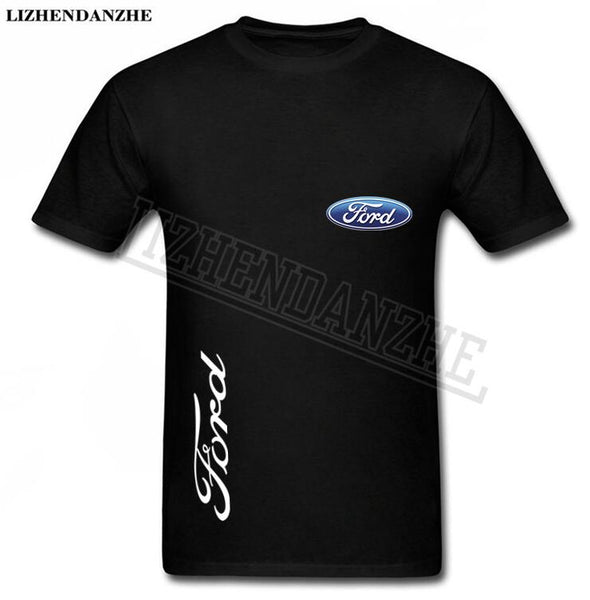 Ford Men's T shirt, Sizes XS-3XL