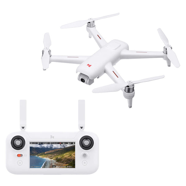 Xiaomi FIMI A3 5.8G 1KM FPV With 2-axis Gimbal 1080P Camera GPS RC Drone Quadcopter