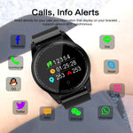 Multiple Fitness Modes Exercise Heart Rate Pedometer Smart Watch