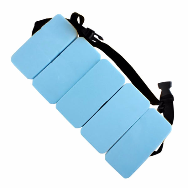 EVA Swimming Float Adjustable Waist Belt swimming board