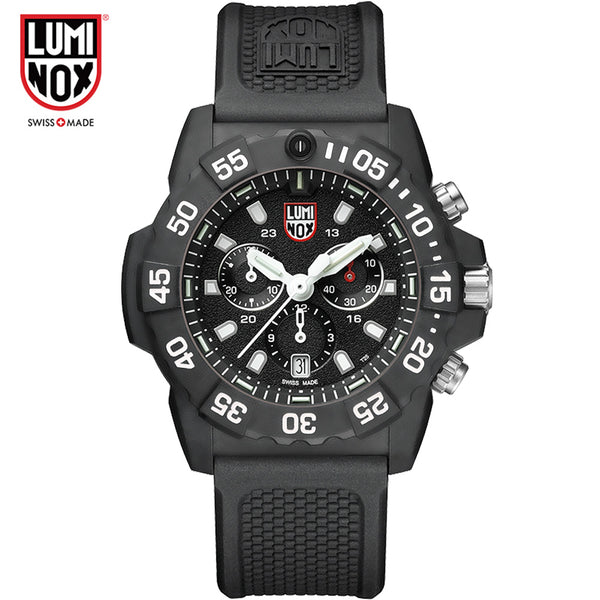 Luminox Made in Switzerland XS.3581  XS.3581.BO Land-emitting series of waterproof machinery