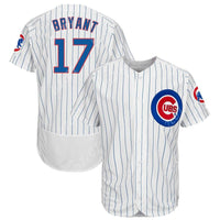 2019 Chicago Men's Cubs Replica Jersey 44 Anthony Rizzo 17 Kris Bryant 9 Javier Baez Baseball Jerseys 1