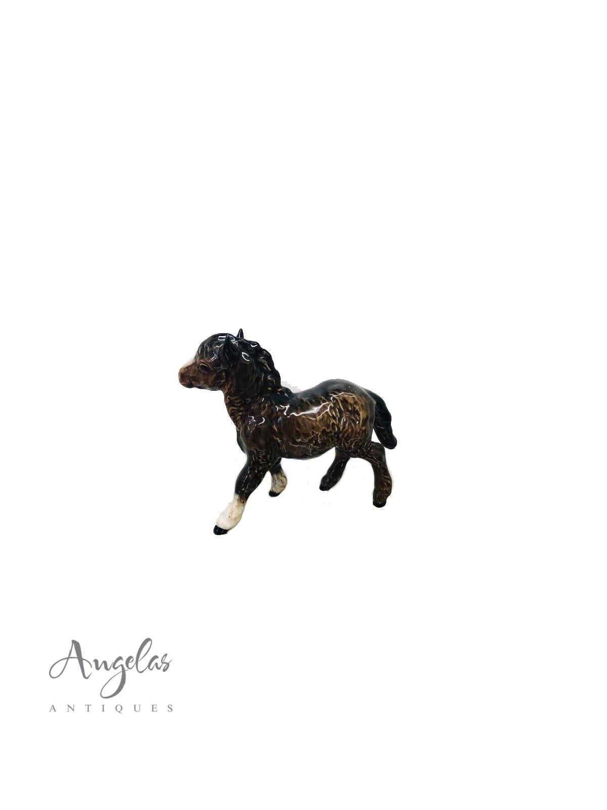 Beswick Brown Horse ( Small )