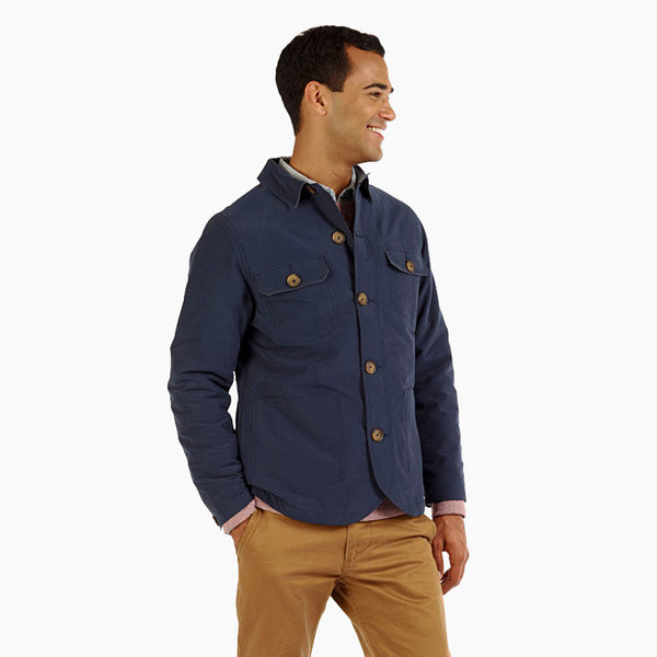 Mens Prosser Jacket, front view