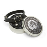 [product _vendor] Jabberwocky Black Cat Collar - STYLETAILS