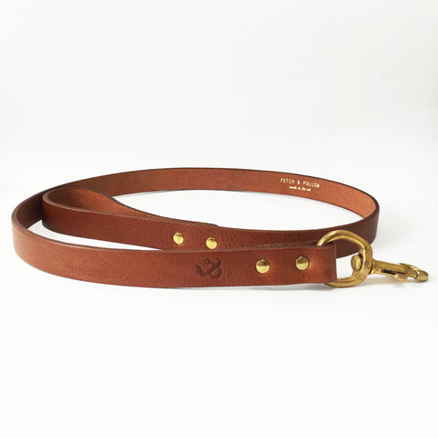 Geo Pink Cafe Dog Lead