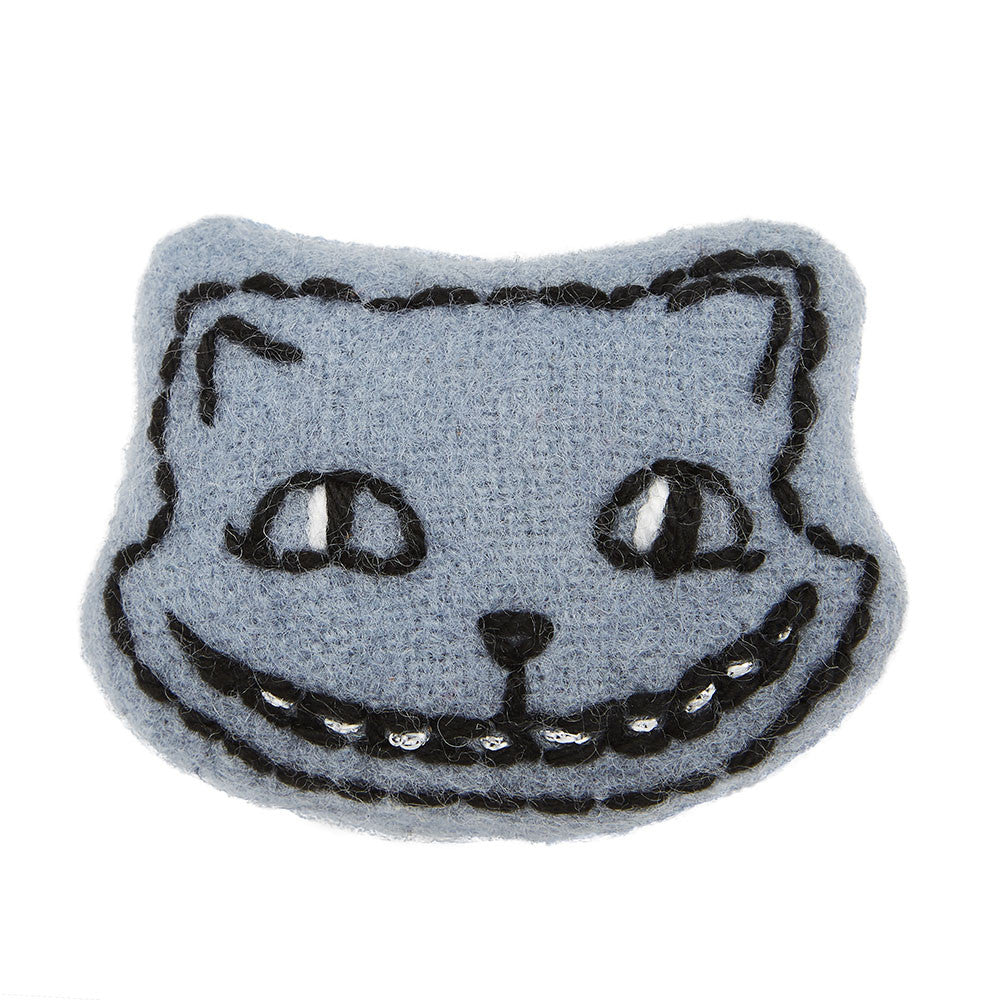 [product _vendor] Cheshire Catnip Cat Toy - STYLETAILS