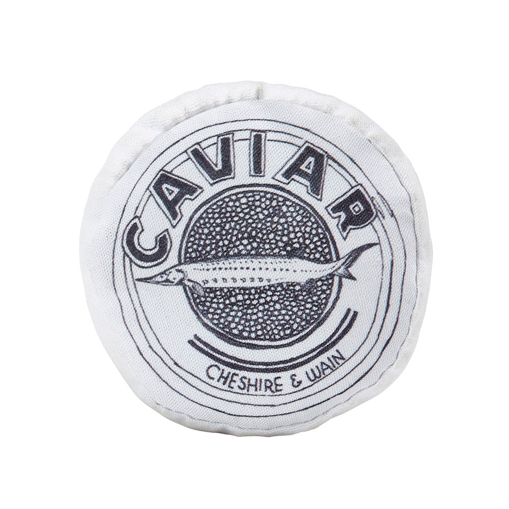 [product _vendor] Organic Catnip Caviar Toy - STYLETAILS