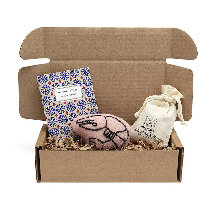 New Cat Gift Box Selection