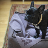 [product _vendor] Coperta Micro Fleece Dog Blanket - STYLETAILS