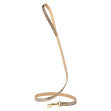 Metallic Dog Lead Dogatella