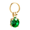[product _vendor] Emerald Gem Cat Collar Charm - STYLETAILS