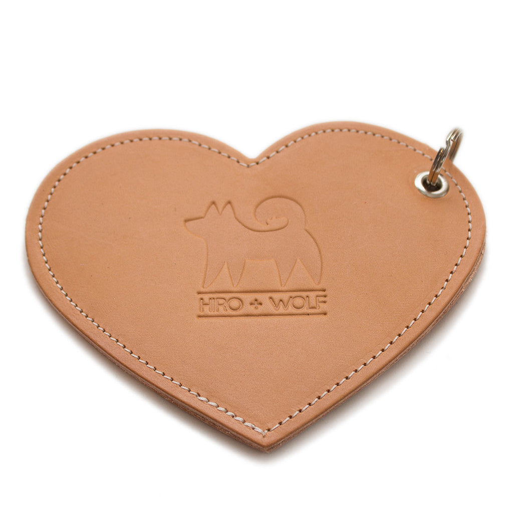 [product _vendor] Heart Dog Poop Bag Pouch - STYLETAILS