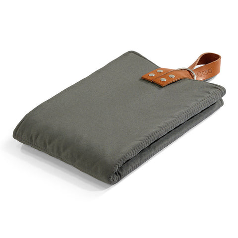 Posto Dog Travel Mat - Taupe
