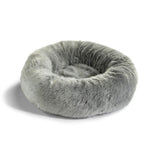 [product _vendor] Lana Faux Fur Cat Bed - STYLETAILS