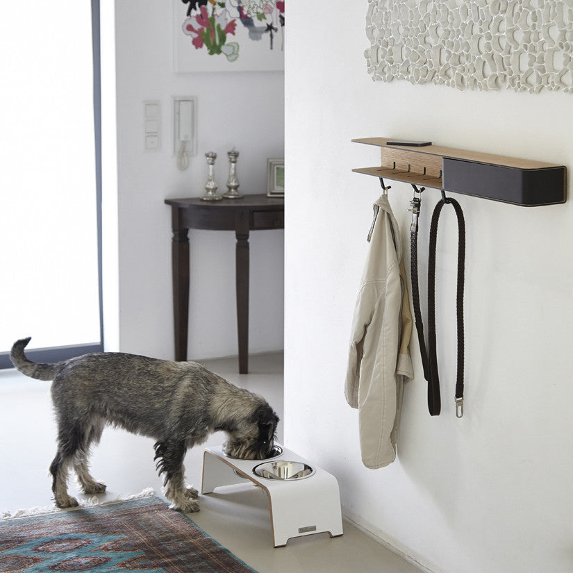 Assetto Dog Lead Hooks Unit