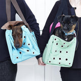 [product _vendor] Melollevo Dog Carrier - STYLETAILS