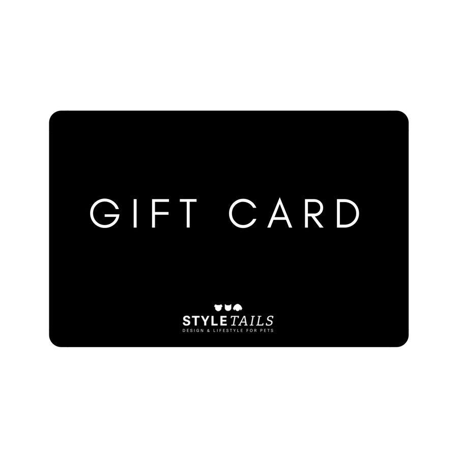 [product _vendor] StyleTails Gift Card - STYLETAILS