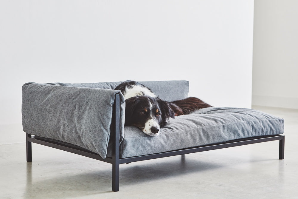 [product _vendor] Brandina Dog Sofa - STYLETAILS