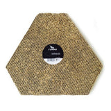 corrugated cardboard cat scratching pad my kotty