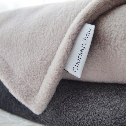 Fino Wool Dog Blanket