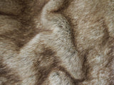 [product _vendor] Faux Fur Dog Blanket - Foxy - STYLETAILS