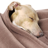 [product _vendor] Double Fleece Dog Blankets - STYLETAILS