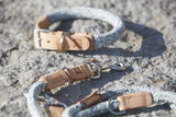 [product _vendor] Lucca Rope Dog Lead - STYLETAILS
