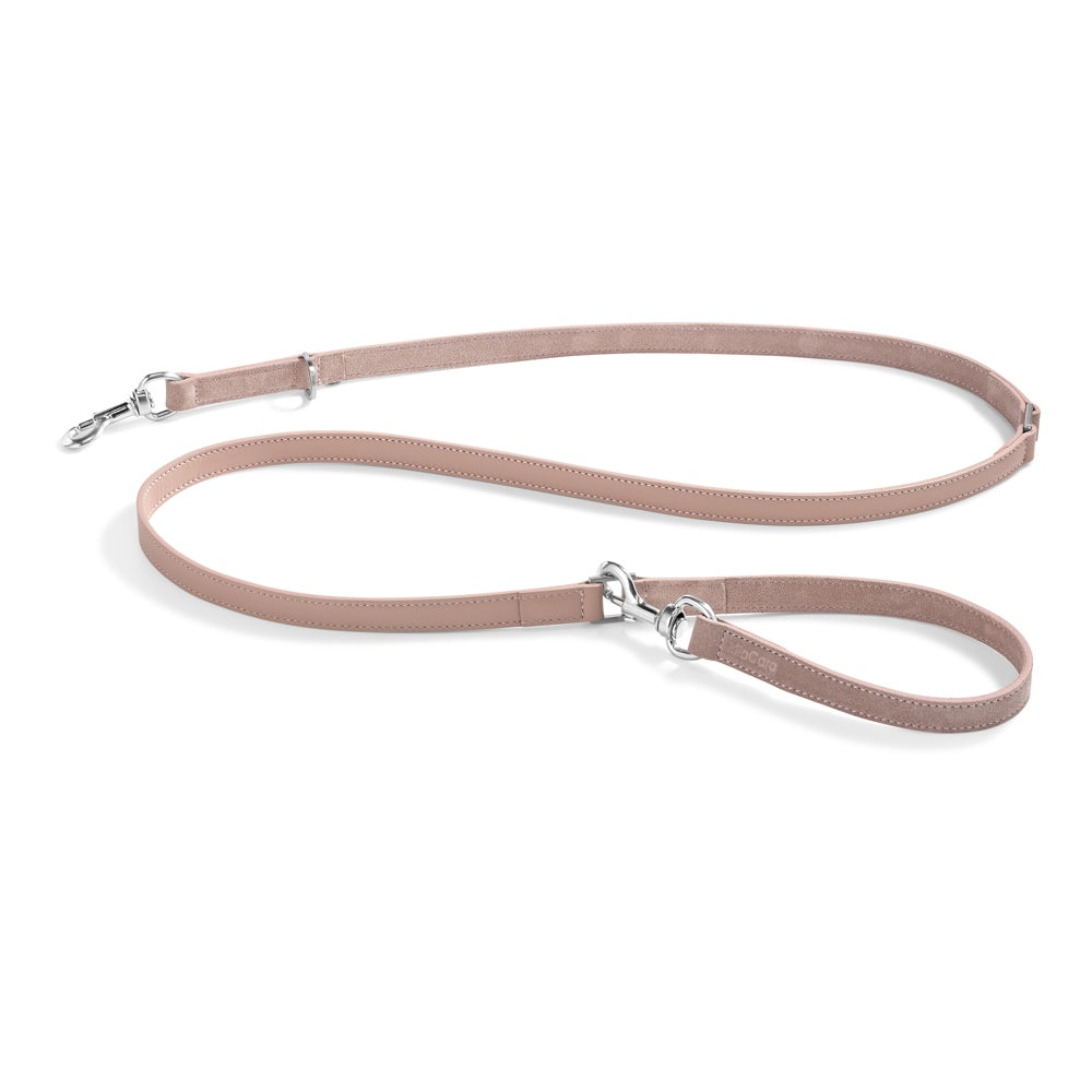 [product _vendor] Como Suede Dog Lead - STYLETAILS