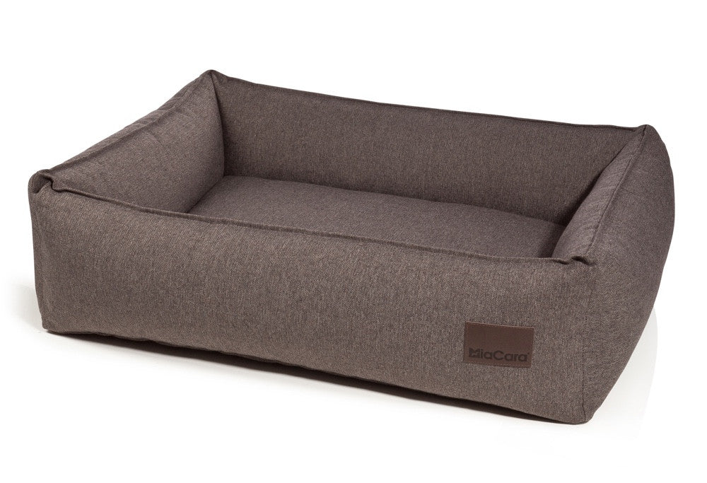 Nube Box Dog Bed MiaCara