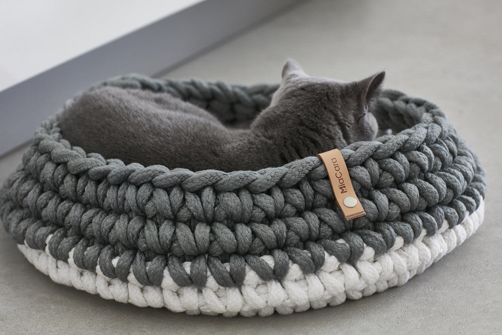 Nido Cat Bed
