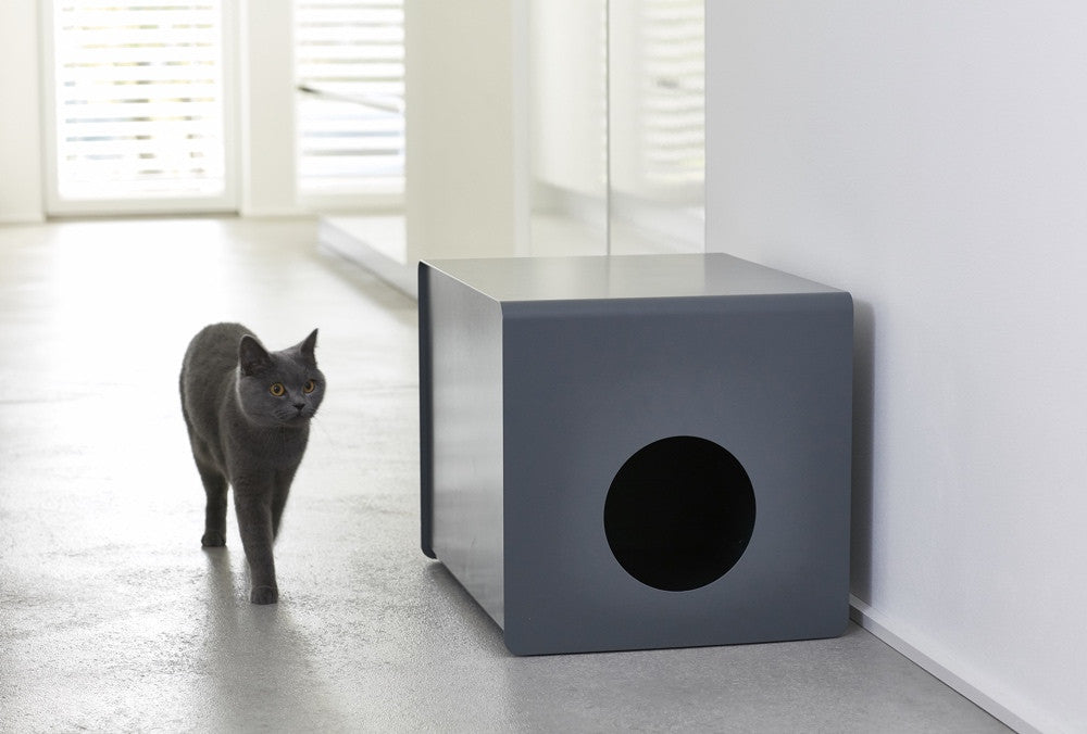 [product _vendor] Sito Cat Litter Box - STYLETAILS