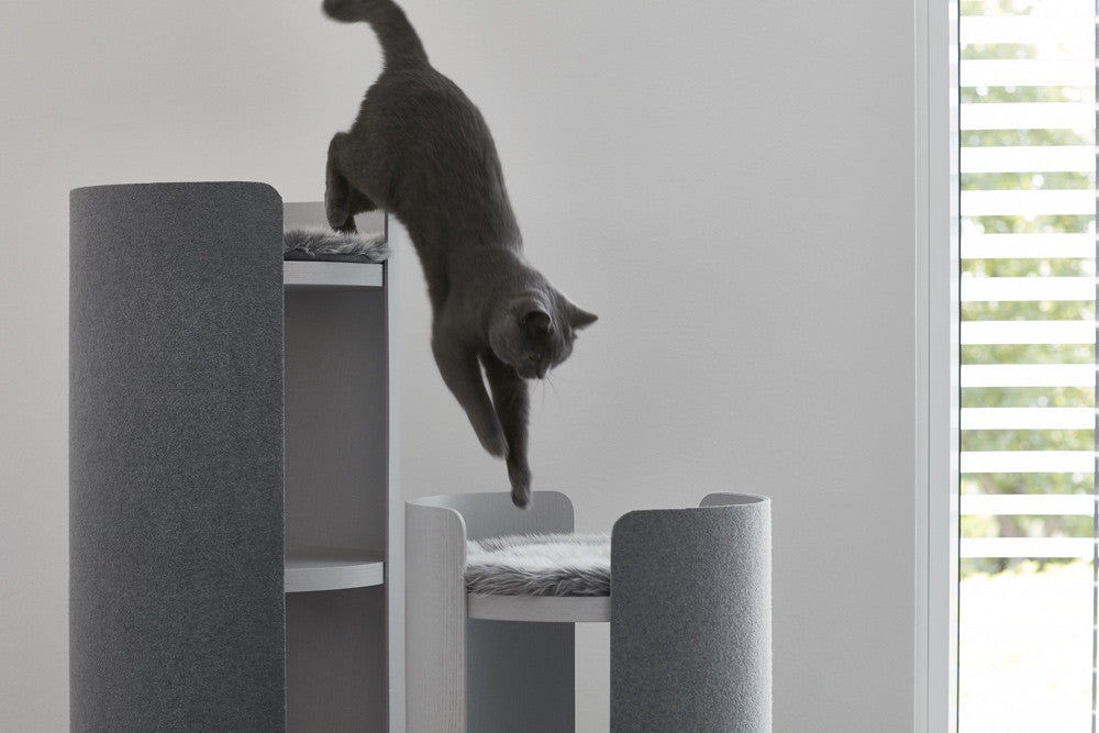 Torre Cat Scratching Post MiaCara