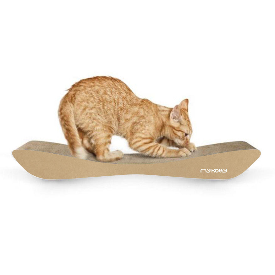 TOBI Cat Scratcher MYKOTTY