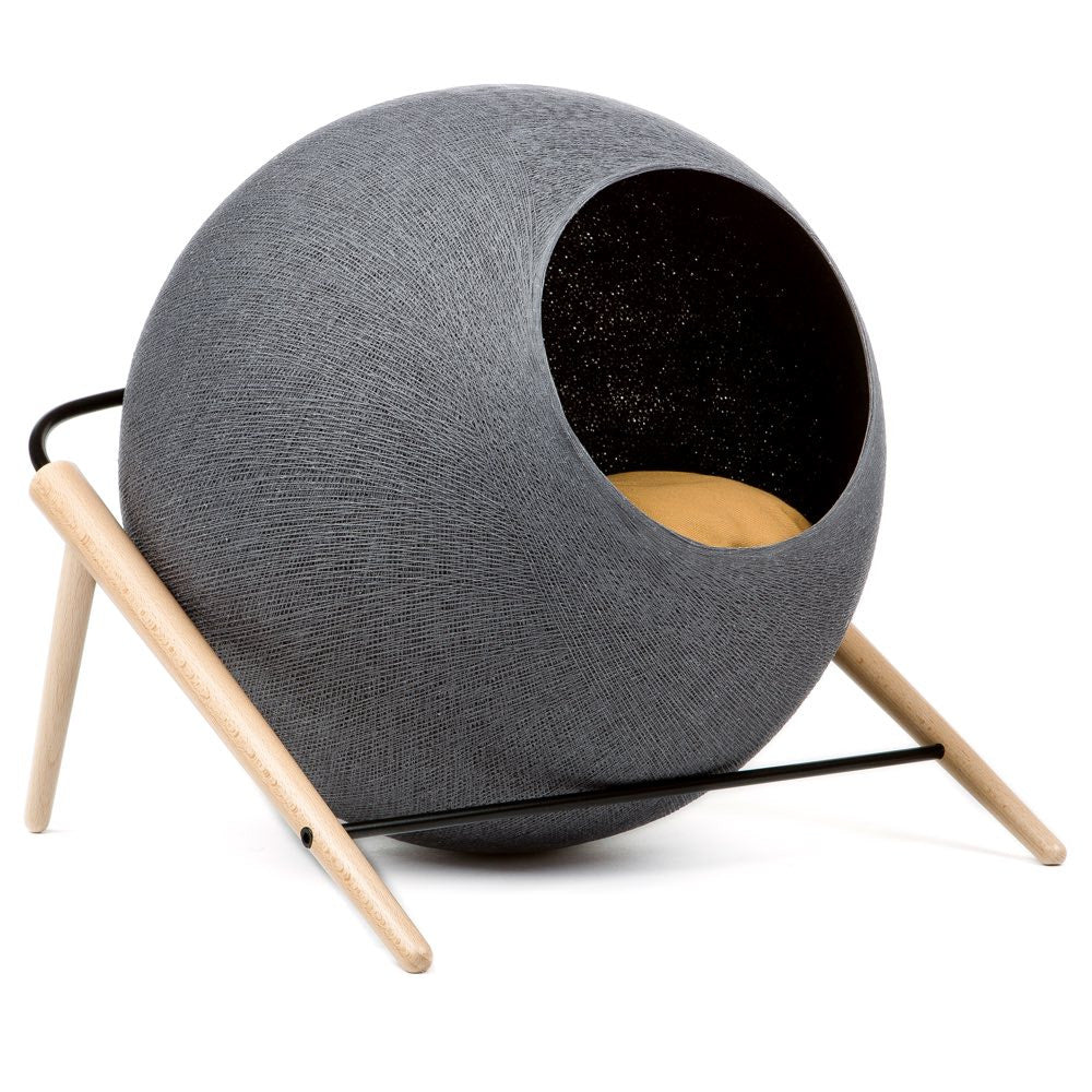 The Cat Ball - Dark Grey