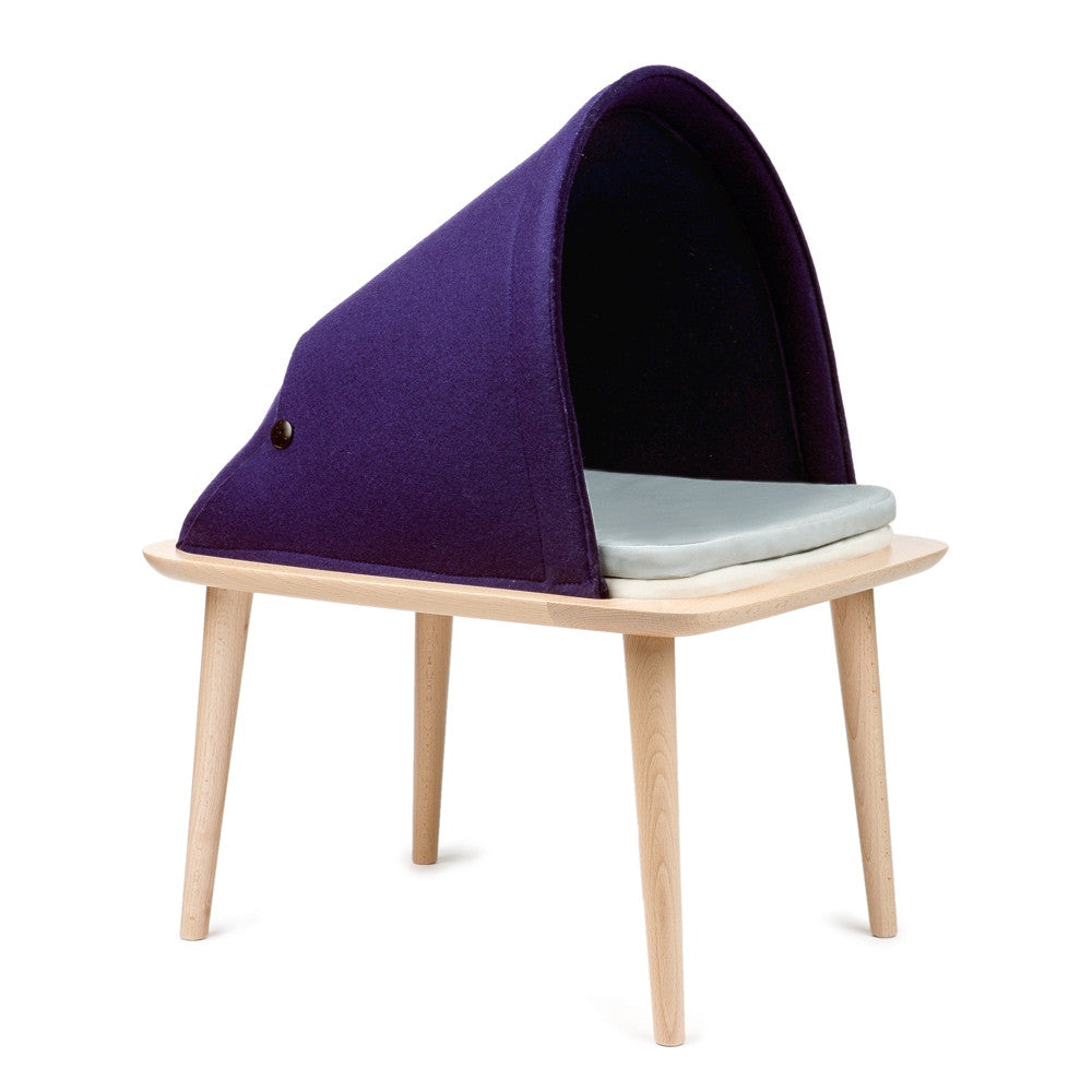[product _vendor] The Cat Bed - STYLETAILS