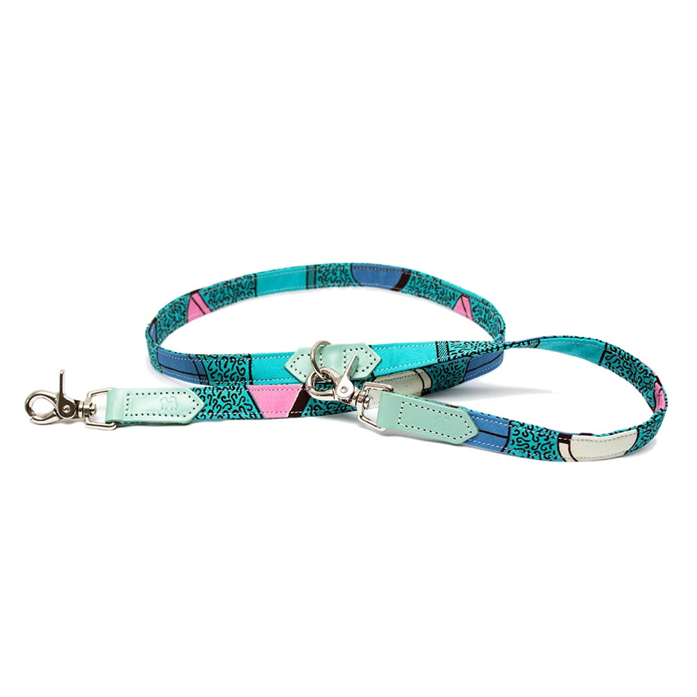 [product _vendor] Totem Cafe Dog Lead - STYLETAILS