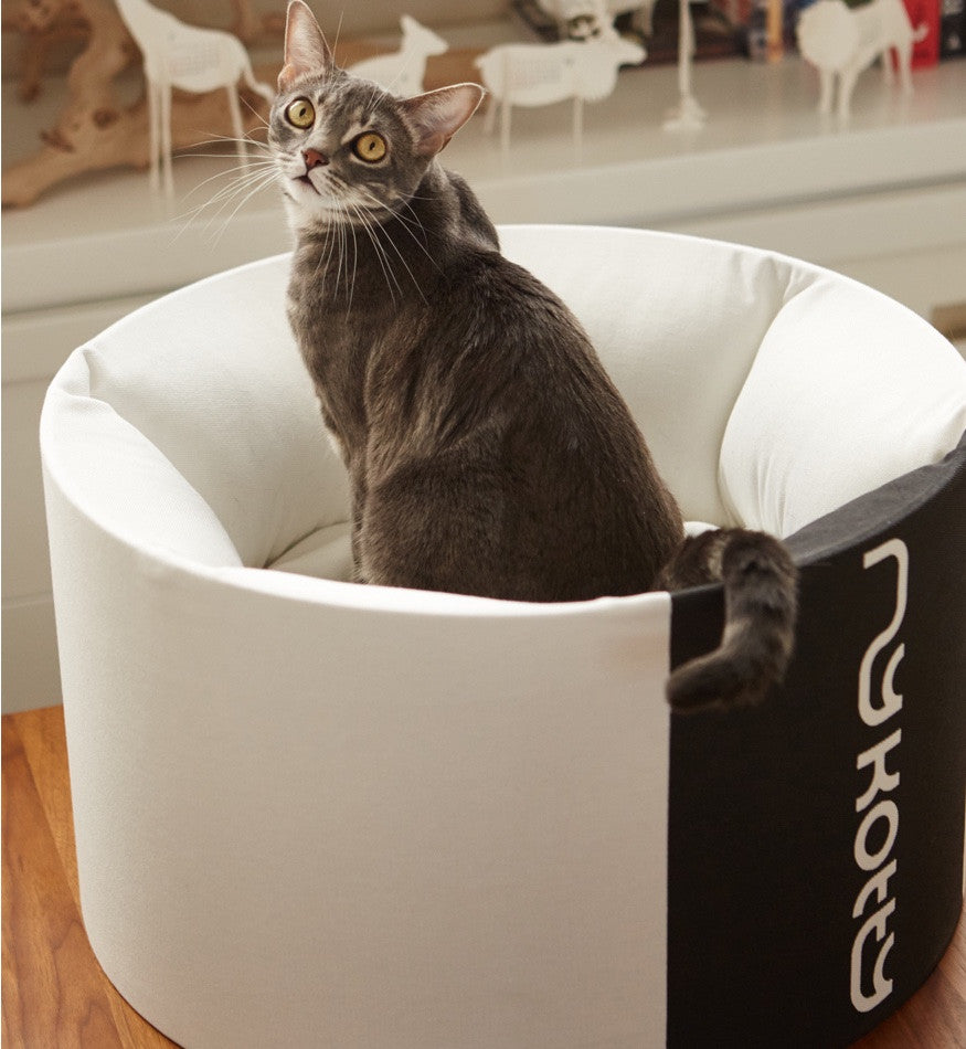 [product _vendor] OTI Cat Bed - STYLETAILS