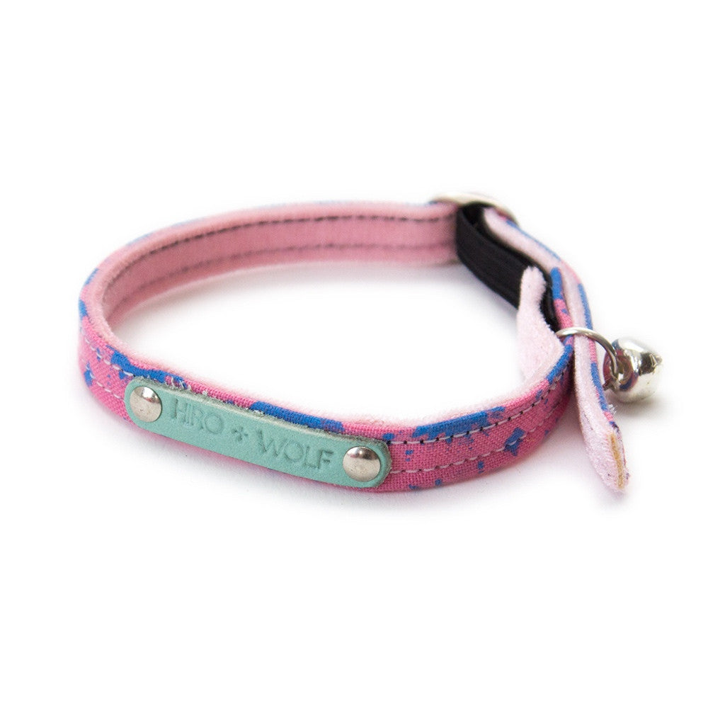 [product _vendor] Nebula Cat Collar - STYLETAILS