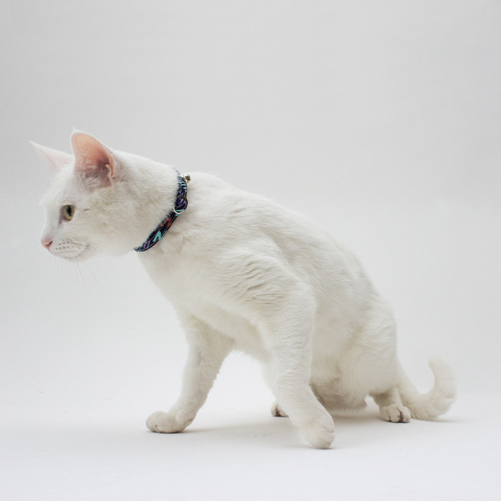 Sprite Cat Collar Hiro Wolf