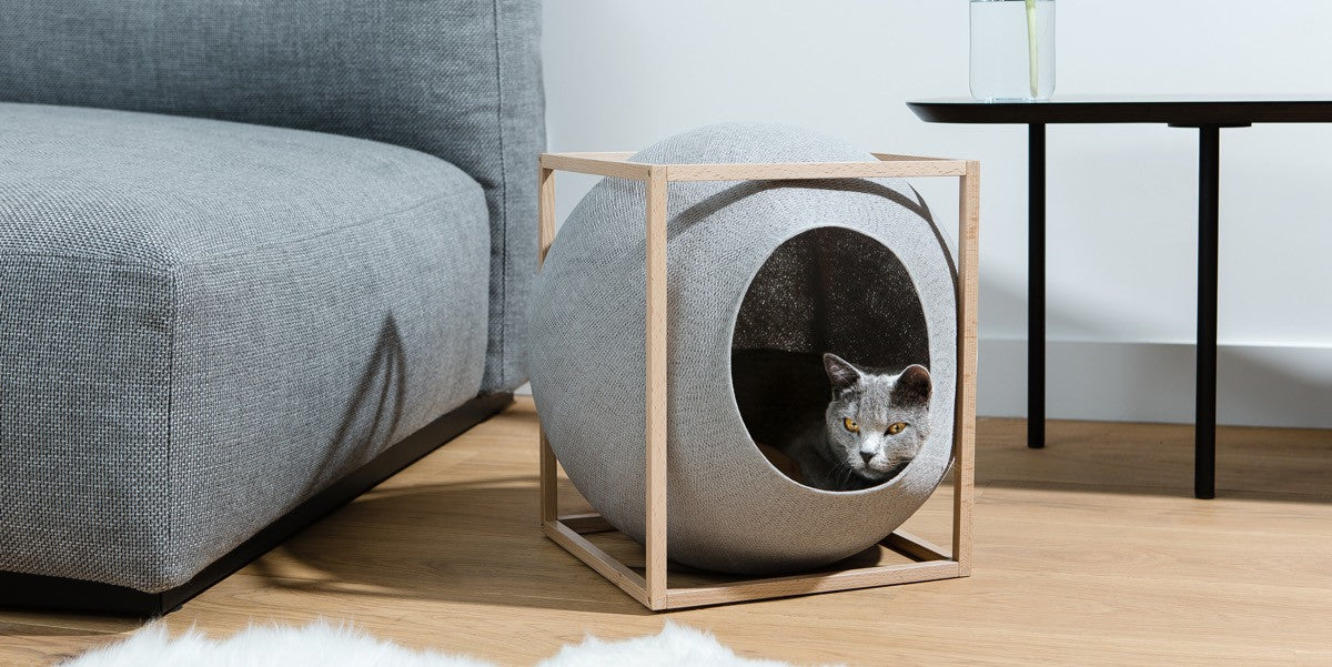 luxury cat furniture by meyou paris