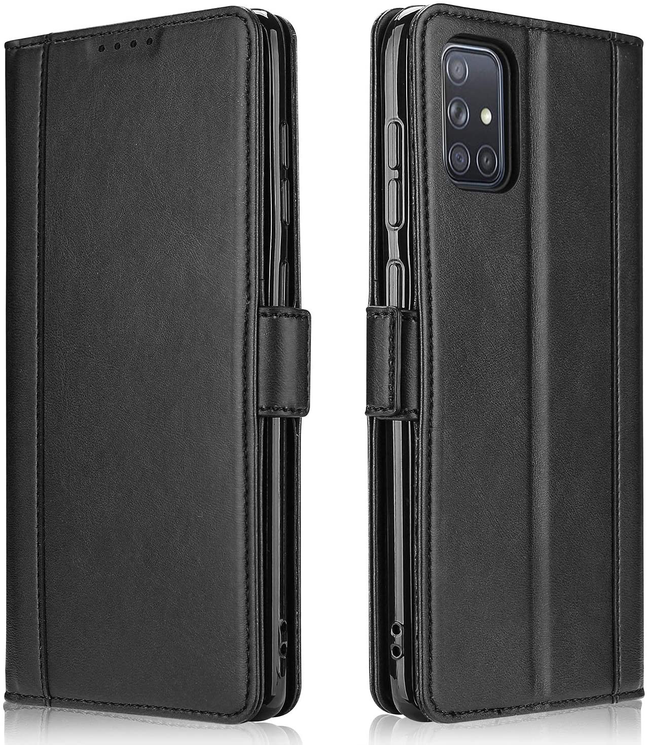 Galaxy A71 Case 2020, Wallet Protective Cover | ProCase