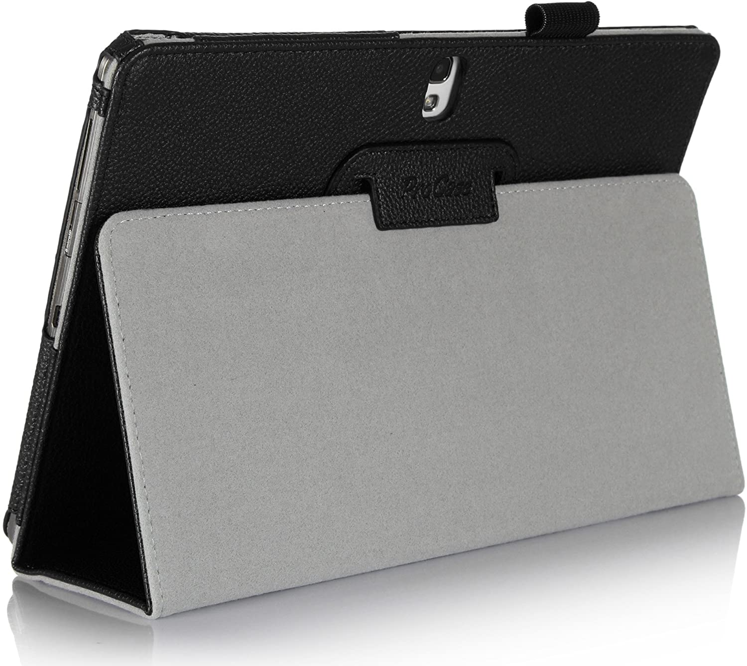 Galaxy Tab 2 10.1 Leather Folio Cover Case | ProCase
