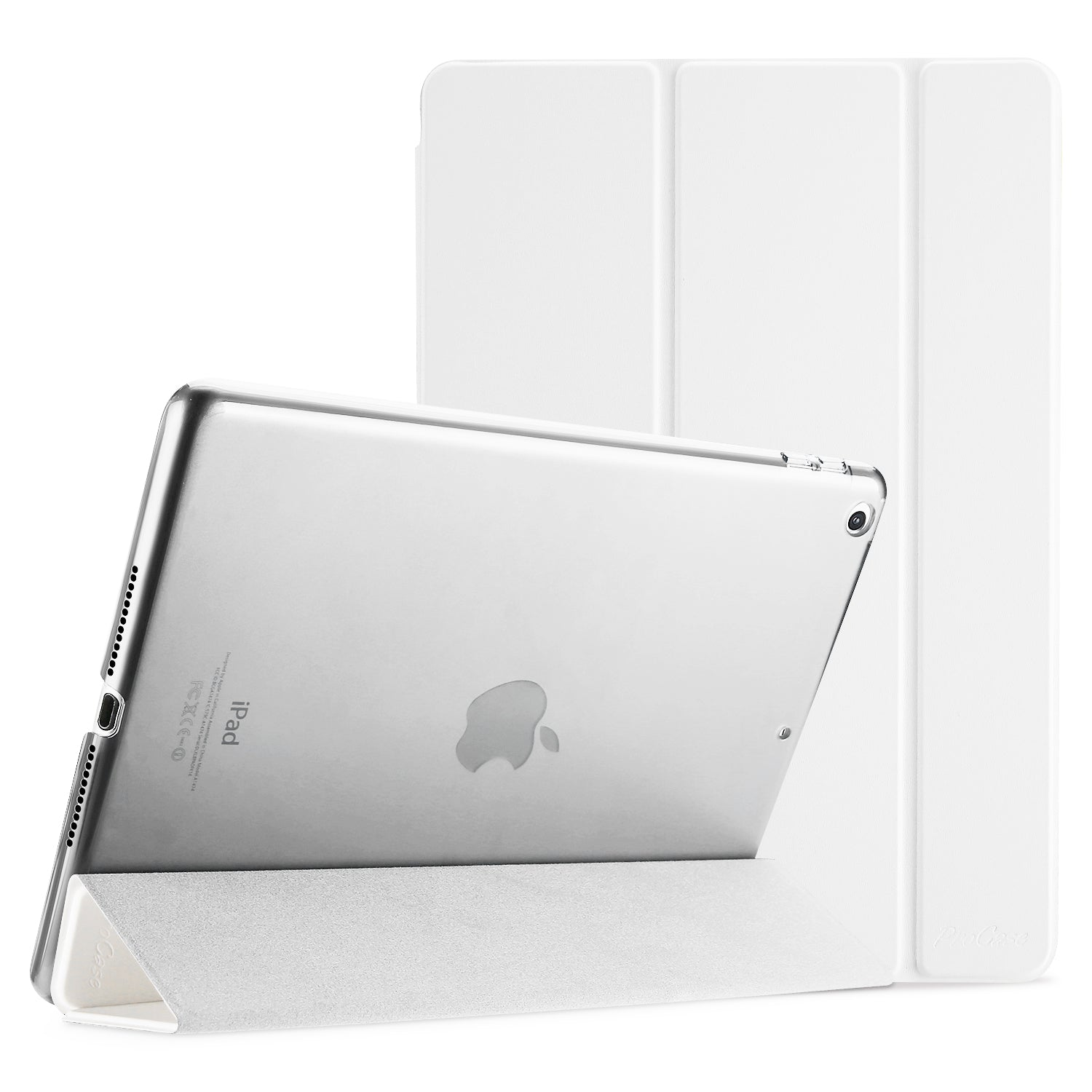 iPad 9.7 2018 6th/2017 5th Generation Slim Case | ProCase
