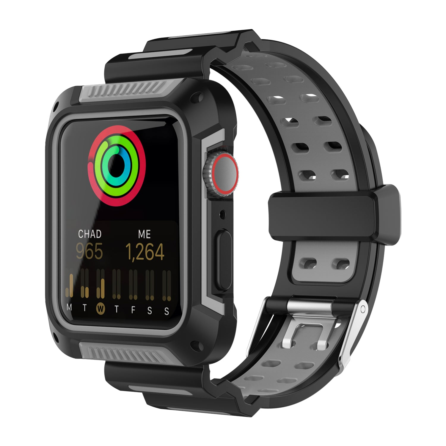 Protective Case Band Apple Watch Series 4 (40/44mm) | ProCase