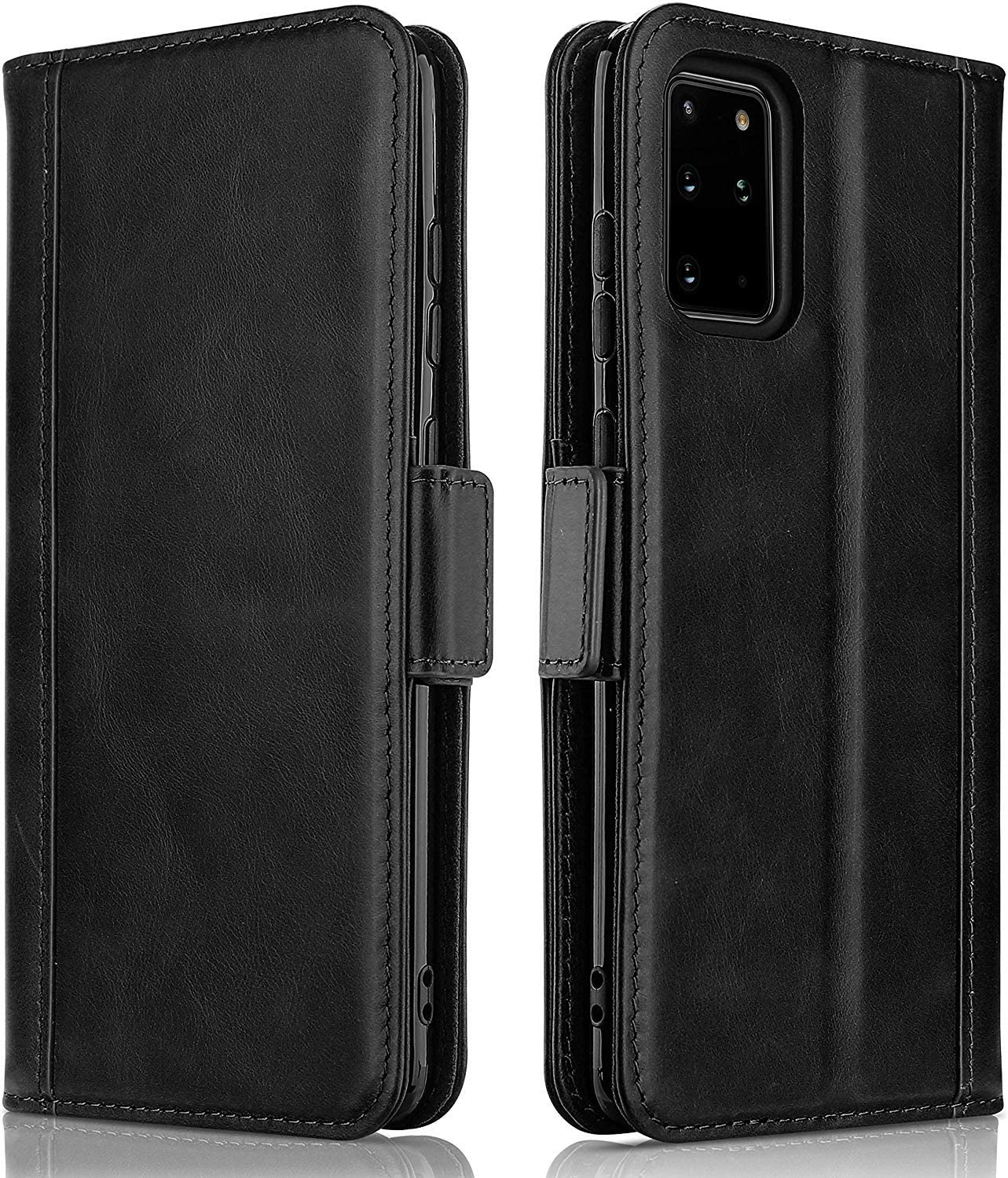 Galaxy S20/S20 5G 2020 Genuine Leather Case | ProCase