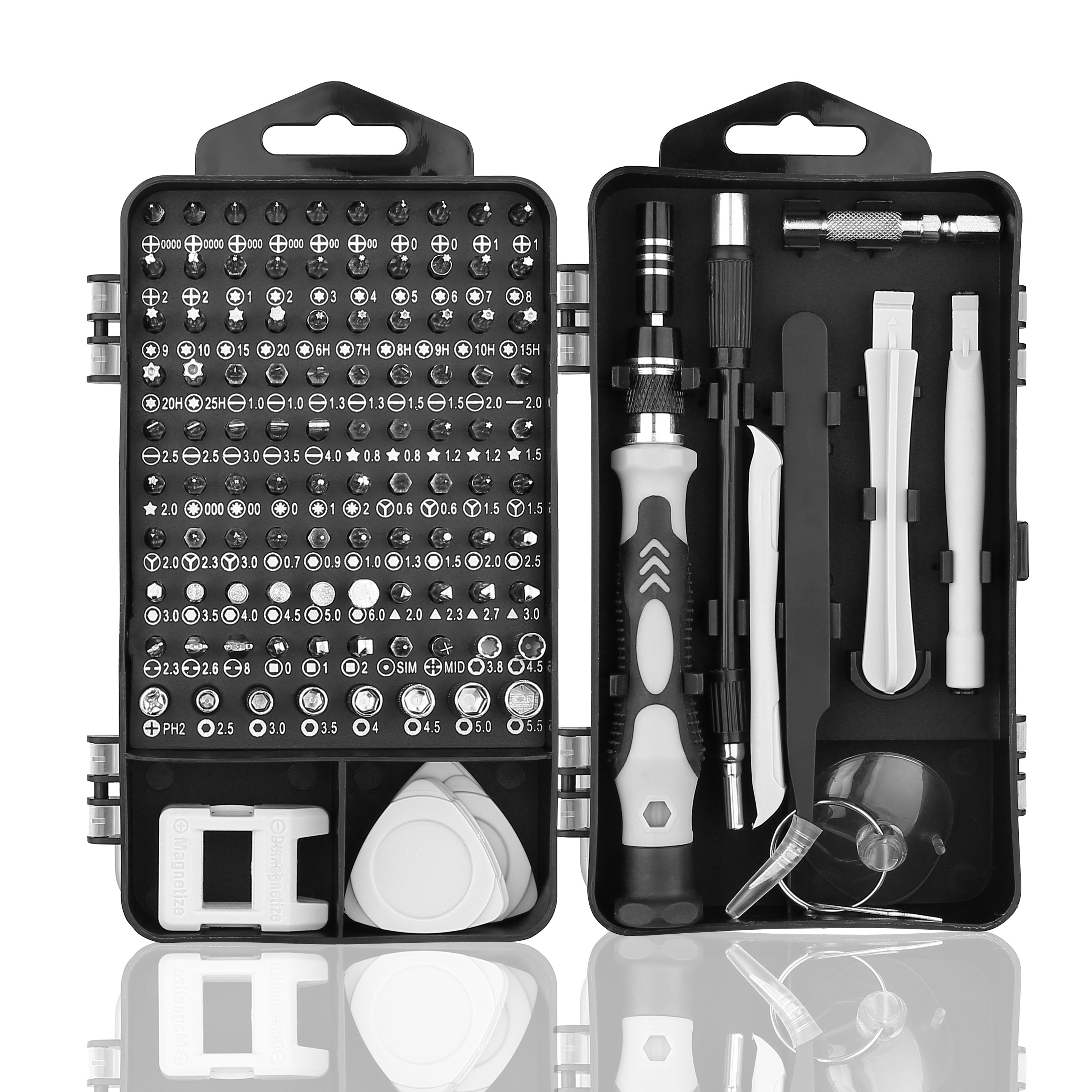 Mini Precision Screwdriver Set | Hautton