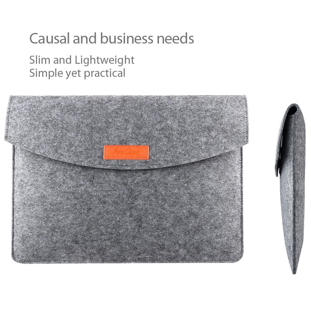 Tablet Laptop Sleeve Case Protective Carrying Bag | ProCase