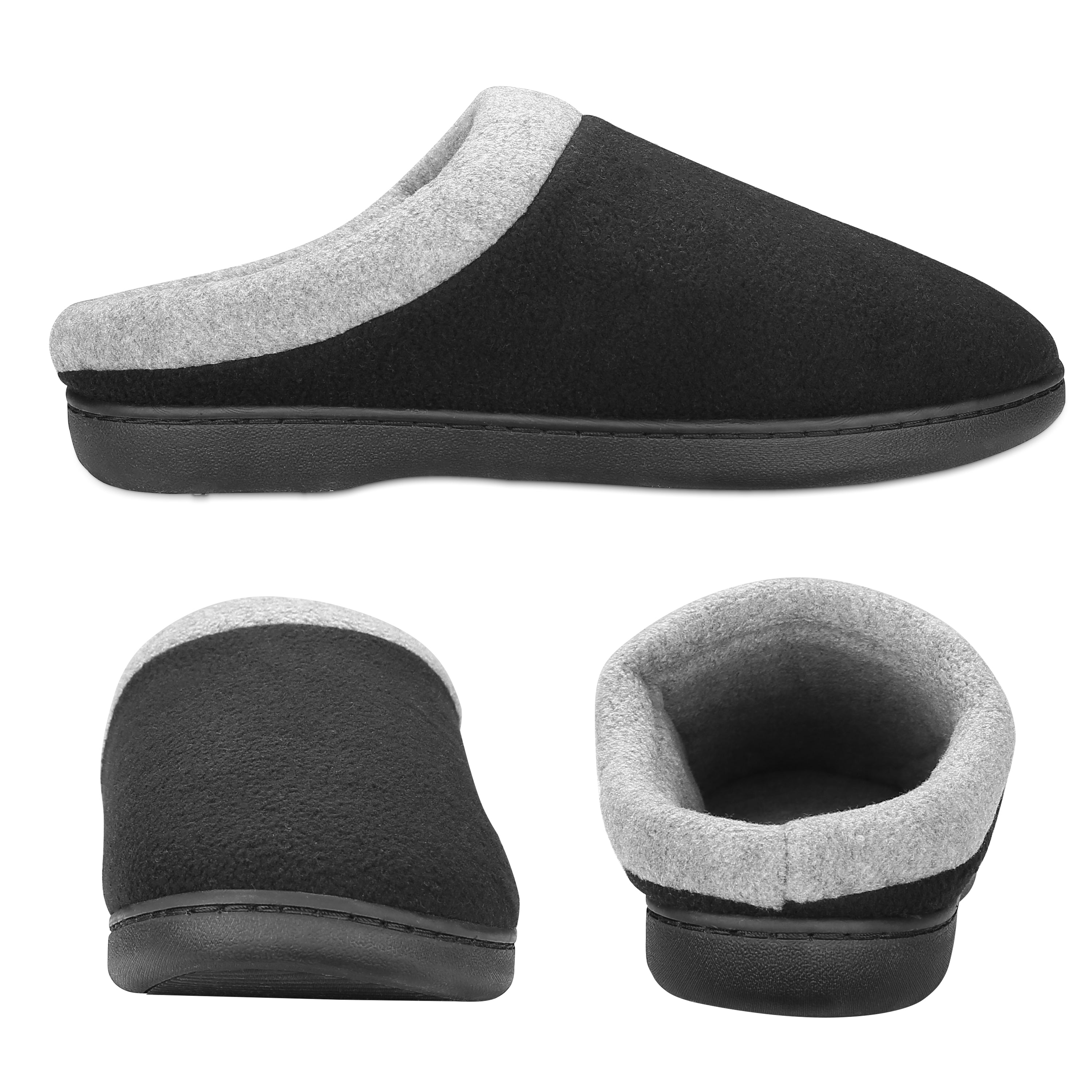 Men's Slippers | Puricon